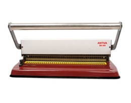 Spiral Binding Machine Antiva SB-360
